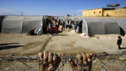 Moscú y Damasco reclaman a EEUU dejar de desestabilizar Siria