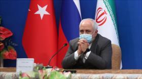 Irán, dispuesto a solventar disputa entre Armenia y Azerbaiyán