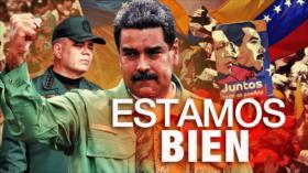 Detrás de la Razón: Gobierno de Venezuela dice que es mentira el informe de la ONU sobre violación de DDHH