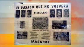 Partido Nacional de Honduras, el verdadero enemigo del pueblo