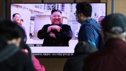 Corea del Norte desarrolla una vacuna contra COVID-19