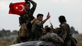 Informe del Pentágono: Turquía envía casi 4000 mercenarios a Libia