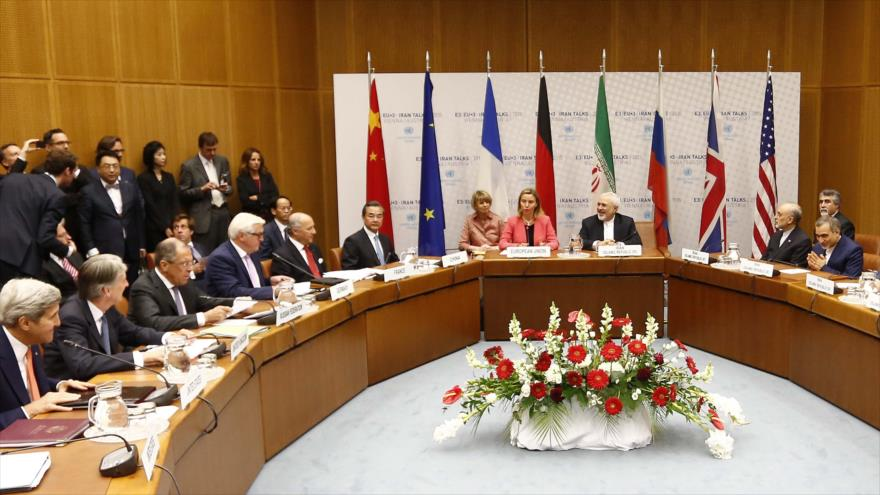 Sondeo: Falta de compromiso de Europa y EEUU matará pacto nuclear | HISPANTV