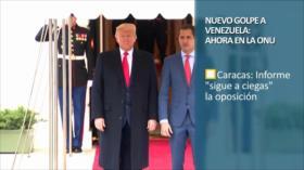 PoliMedios: Nuevo golpe a Venezuela