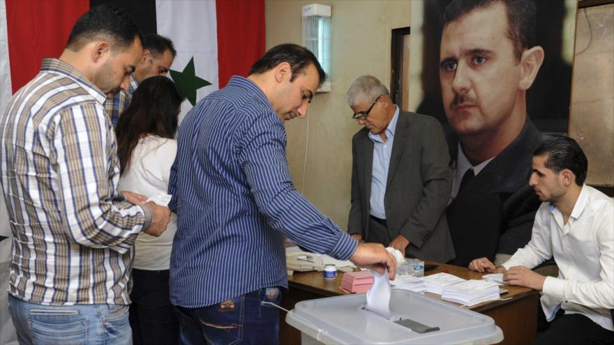 Todo lo que necesita saber de elecciones parlamentarias en Siria | HISPANTV