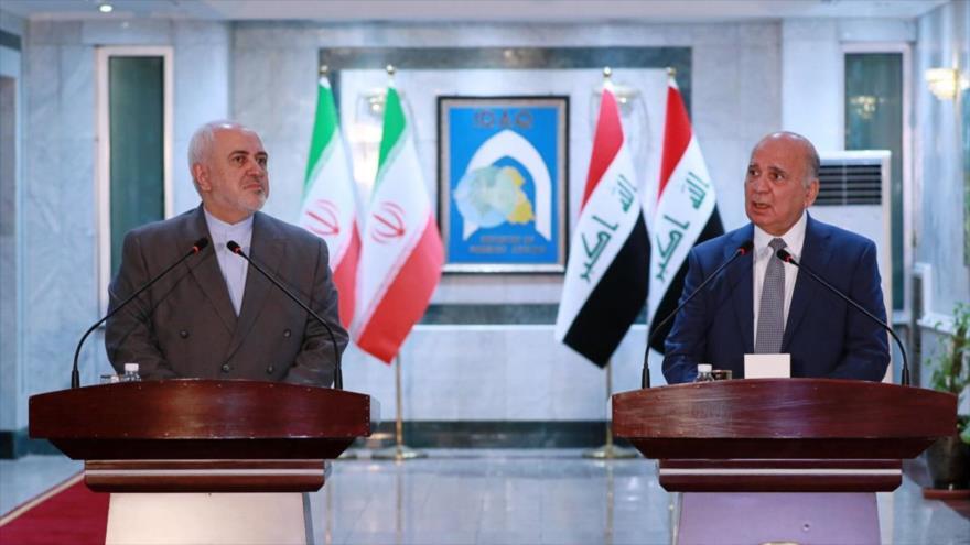Irán apoya paz en Irak y censura violación de su soberanía por EEUU | HISPANTV
