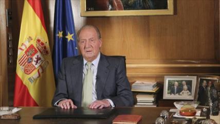 Torra anuncia que estudia denunciar al rey emérito de España