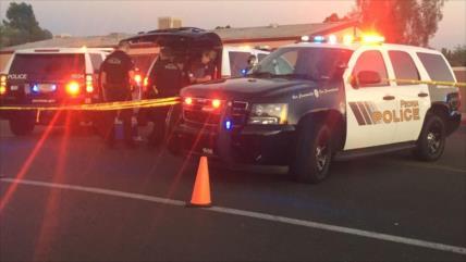 Al menos 13 heridos en un tiroteo en Illinois, EEUU