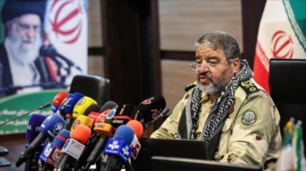 Irán responderá a amenazas de guerra de EEUU contra el país