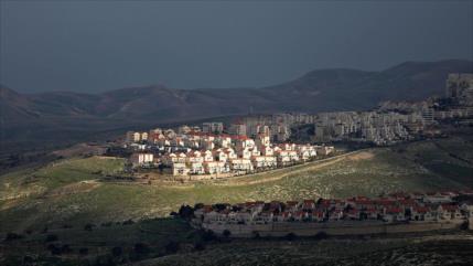Egipto y Jordania rechazan plan israelí de anexión de Cisjordania