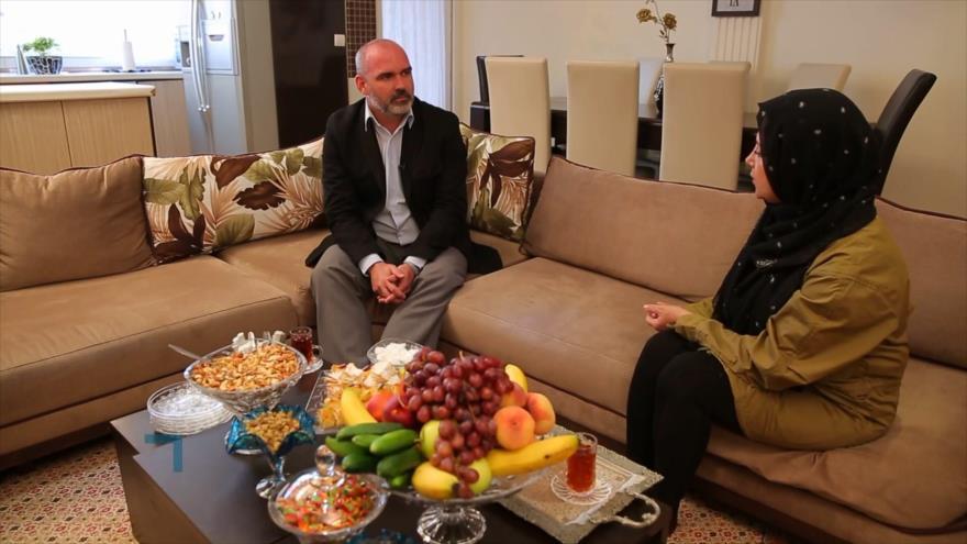 Más allá de la imagen: La hospitalidad del pueblo iraní