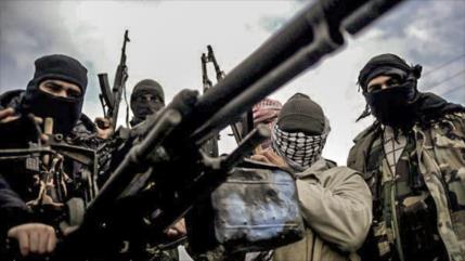 Diputado iraquí denuncia apoyo de ciertos países a Daesh