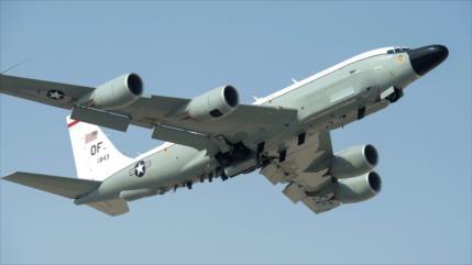 EEUU despliega un avión espía para monitorear a Corea del Norte