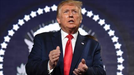 """EEUU sanciona a entidades chinas por actuar contra sus """"intereses"""""""