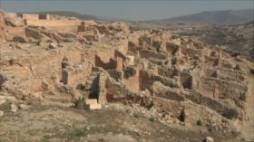 Al-Ándalus: Yacimientos