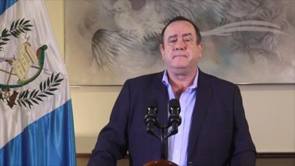 Guatemala anuncia 23 000 recuperados de la COVID-19