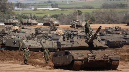 Ejército israelí en alerta máxima por temor a un ataque de Hezbolá