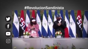 Etiquetaje: Nicaragua, a 41 años de la victoria de la Revolución Sandinista