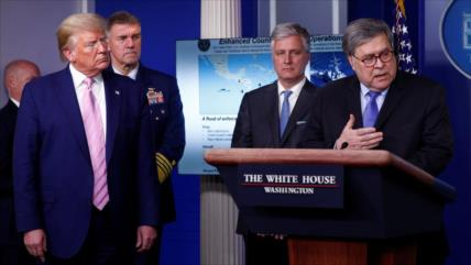 '4 jinetes del apocalipsis de Trump urden planes contra China'