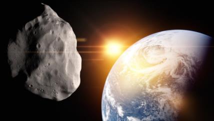 NASA: Varios asteroides peligrosos se acercan a la Tierra esta semana