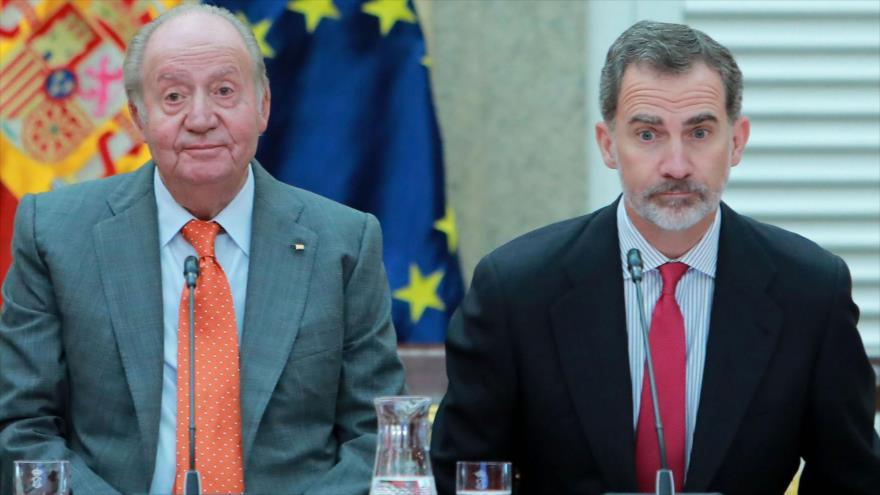 España asegura que no habrá referendo sobre la monarquía   HISPANTV