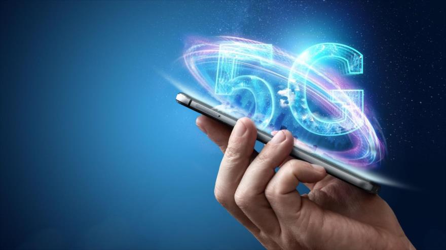 Irán prueba con éxito la tecnología 5G en un laboratorio en Teherán, la capital.