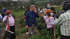 11 millones de personas al borde de la hambruna en Latinoamérica
