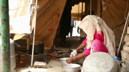 Pandemia ha empeorado aún más la inseguridad alimentaria en Yemen