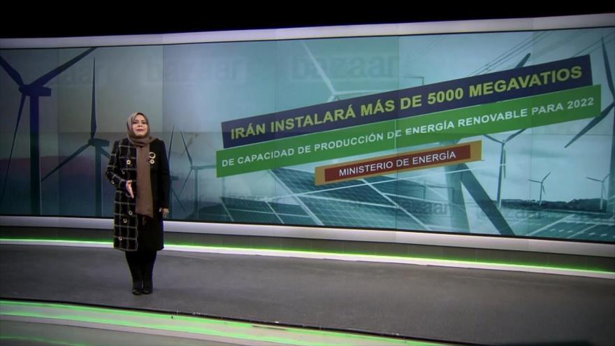 Bazaar: Industria de la Energía Solar