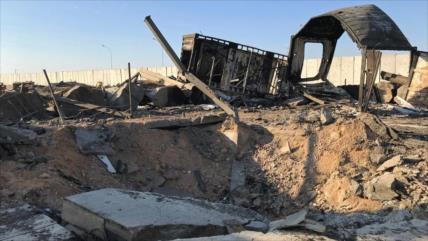 Irán: Una venganza más dura espera a EEUU por asesinar a Soleimani