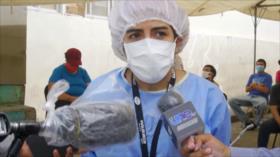 Más de dos mil muertos por COVID-19 es la cifra real en Honduras