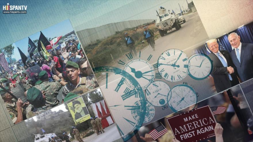 10 Minutos: Estados Unidos y la FPNUL