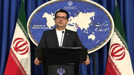 'Irán se defenderá con todos los medios ante ataques cibernéticos'