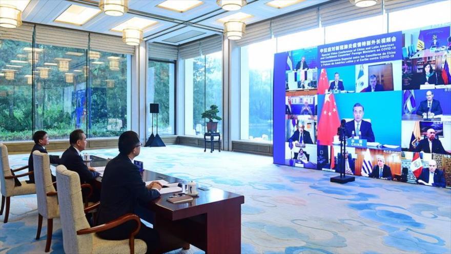 China ofrece $1000 millones a América Latina para acceso a vacuna   HISPANTV