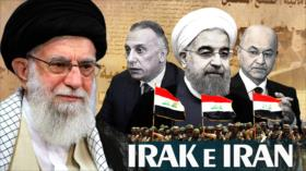 Detrás de la Razón: Primer ministro de Irak visita al presidente y Líder de Irán para reforzar unión