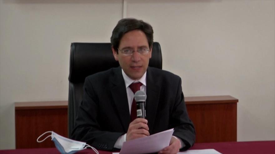 Tribunal Supremo Electoral de Bolivia posterga elecciones generales
