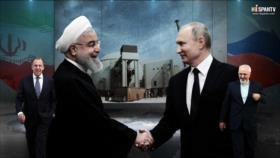 ¿De qué trata el acuerdo estratégico de 20 años entre Irán y Rusia?