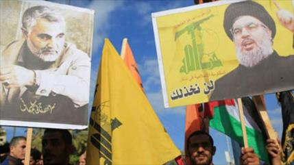'Capacidad misilística de Hezbolá se debe al general Soleimani'