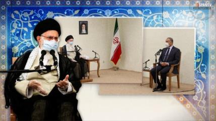 Visita del premier iraquí a Irán pone en jaque mate a EEUU