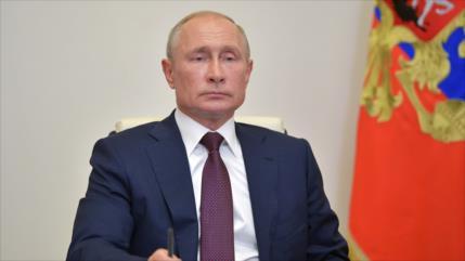 Putin busca usar método de México contra caída de precios del crudo