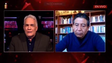 Entrevista exclusiva de HispanTV con excanciller de Bolivia