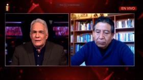 Entrevista Exclusiva: David Choquehuanca