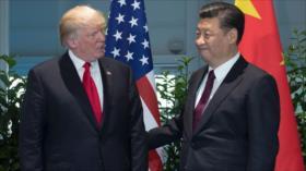 Trump no tiene plan estratégico ante China, solo busca reelección