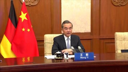 China culpa a EEUU del deterioro de relaciones bilaterales