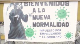 Desigualdad hace difícil luchar contra la COVID-19 en Panamá