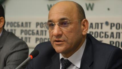 Rusia: EEUU mostró su brutalidad acosando a avión civil iraní