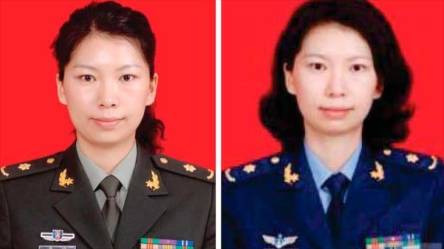 Juan Tang, investigadora china que fue arrestada por el Departamento de Justicia (DOJ) de Estados Unidos, bajo cargos de fraude en su solicitud de visado.