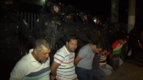 Precariedades de Policía generan corrupción en Guatemala