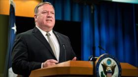 CNN: Pompeo es el peor secretario de Estado de la historia de EEUU