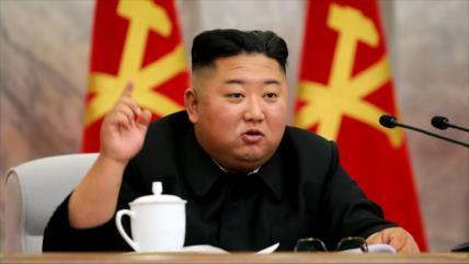 'Urgencia máxima' en Corea del Norte por primer caso de COVID-19